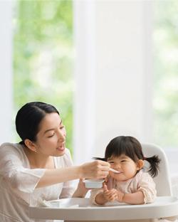 Ăn Dặm Kiểu Nhật Cho Bé 5 Tháng (Phần 1)