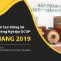Hậu Giang OCOP 2019 Tổ Yến