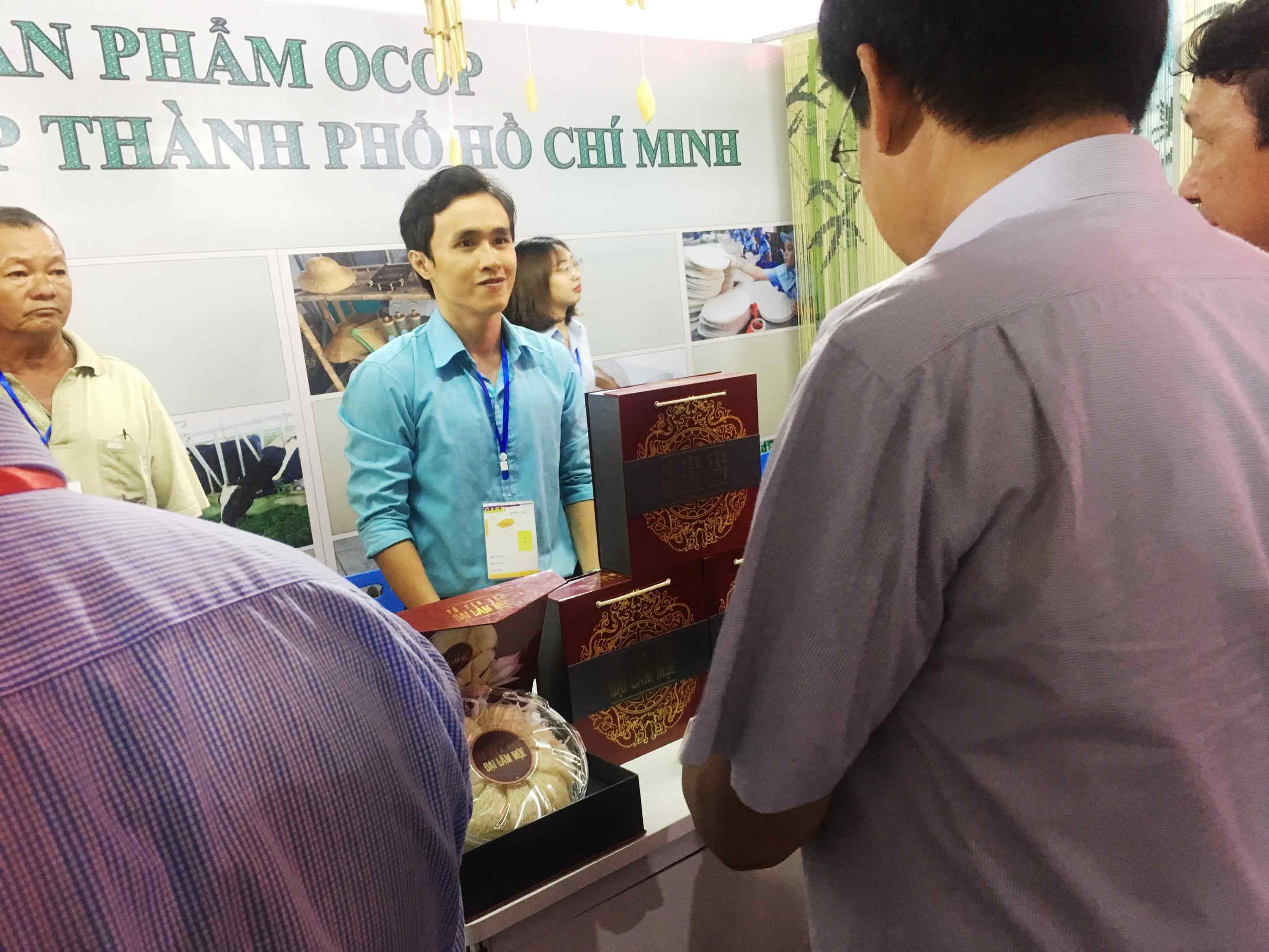 hoi cho quoc te ocop va lifestyle vietnam 2019